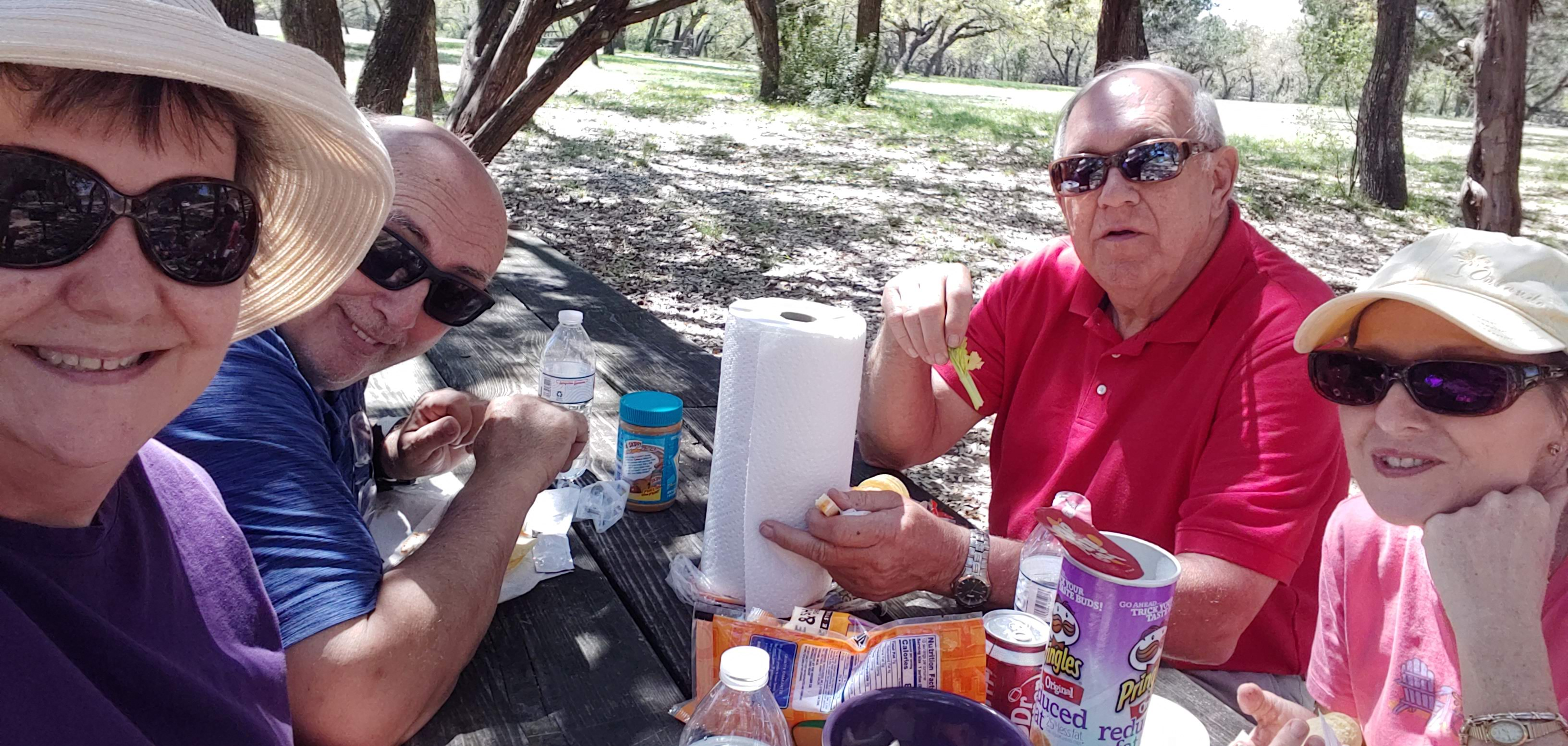 picnic at Pedernales.jpg