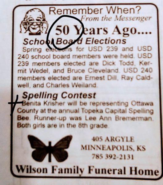 spelling news